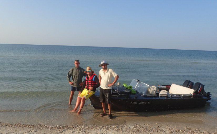 Черное море 2016