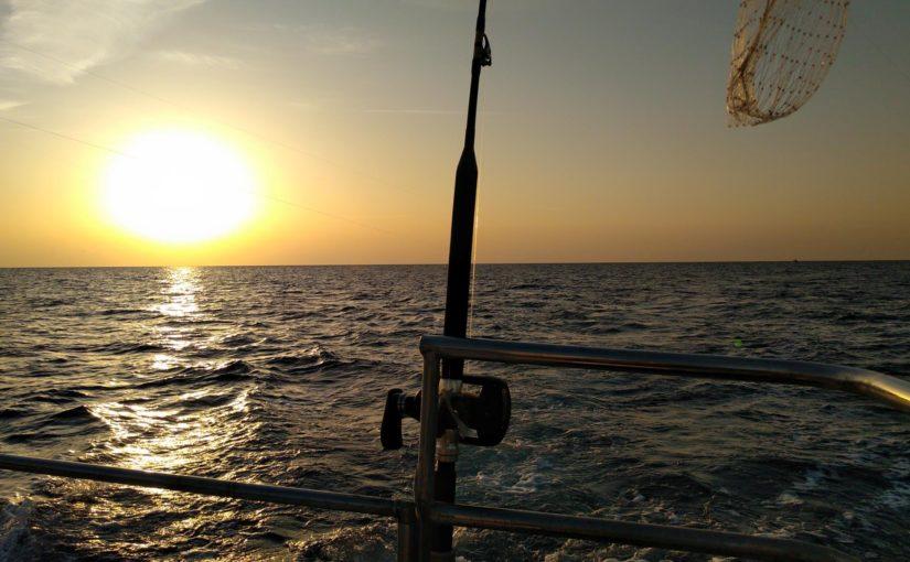 Рыбалка 2018. Десна